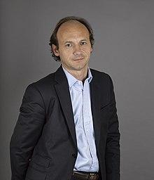 Portrait de Alexandre Carpentier