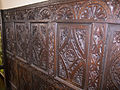 Carved wooden panels - Casa Loma.jpg