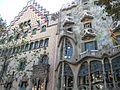 Casa Amatller Casa Batlló, Barcelona.jpg