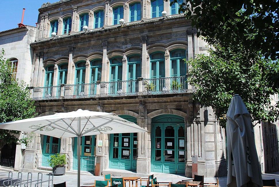 Casa de Pedro Román (2)