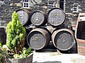 Casks - geograph.org.uk - 866119.jpg