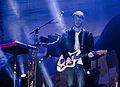 Casper und Band, Kosmonaut 09.jpg