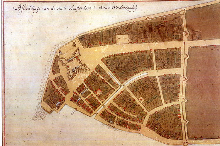 Castello Plan Original