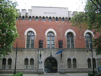 Museum of Banat - Museum of Banat in Timișoara