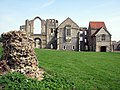 Castle Acre Priory - geograph.org.uk - 1707271.jpg