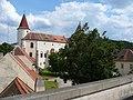 Castle Křivoklát,(hrad Křivoklát) - panoramio.jpg