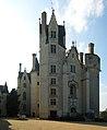 Castle Montreuil Bellay 2007 02.jpg
