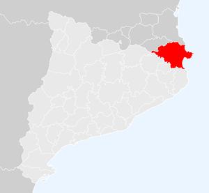 Alt Empordà - Image: Catalunya Alt Empordà
