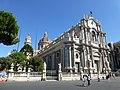Catania - Cattedrale metropolitana di Sant'Agata - panoramio.jpg