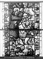 Cathédrale - Vitrail, Chapelle Jeanne d'Arc, Baptême de saint jean, baie 38, sixième panneau, en haut - Rouen - Médiathèque de l'architecture et du patrimoine - APMH00031331.jpg