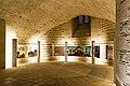 Cathédrale Saint-Pierre de Nantes 2018 Crypte 04.jpg