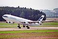 Cathay Pacific Airbus A340-211; VR-HMU@ZRH;24.09.1995 (5471566958).jpg
