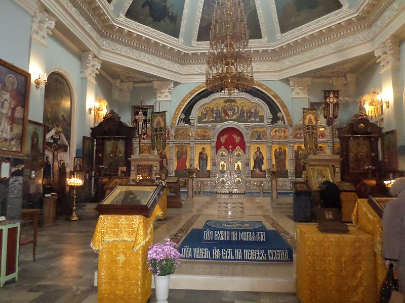 Cathedrale de la Dormition de Tachkent 13-48.JPG
