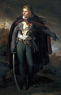 Jacques Cathelineau Insurrection leader during the French Revolution