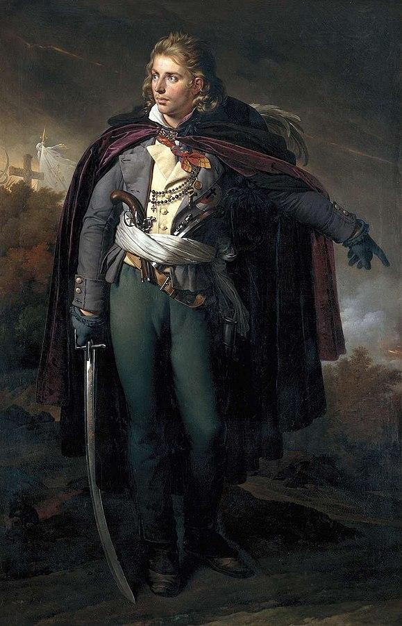 Jean Cathelineau, Généralissime vendéen (1759-1793)