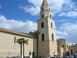 Venosa Cathedral