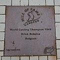 Cauberg Hill of Fame World Cycling Champion 1948 Briek Schotte.jpg