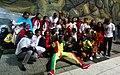 Celebración del decenio de afrodescendientes, La Paz abril de 2018 .jpg