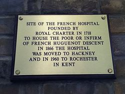 Photo of Brass plaque number 30003