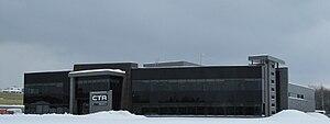Université de Sherbrooke - Centre des technologies avancées BRP - Université de Sherbrooke