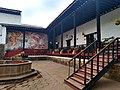Centro Artesanal Casa de los Once Patios en Pátzcuaro, Michoacán 16.jpg
