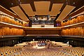 Centro Cultural Kirchner - large auditorium seat view.jpg