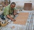 Ceramic craftsman in Fez, Morocco.jpg