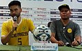 Ceres Mike Ott and Treyes PFL post match Apr 4 2018.jpg