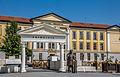 """Cetatea Alba Carolina Ansamblul fortificației """"Cetatea Alba Iulia 07.jpg"""