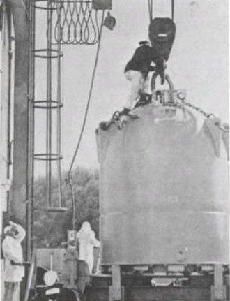 Californium - Seaborg