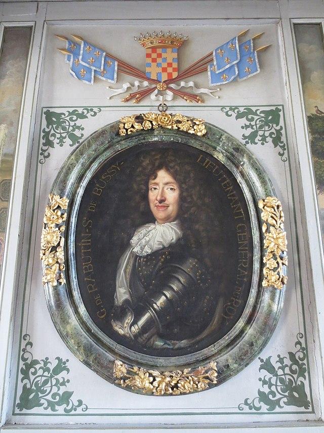Bussy-le-Grand et son Château (en 21) dans CHATEAUX DE FRANCE