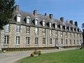 Château de Rânes 05, côté parc.JPG
