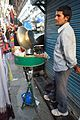 Chaat Vendor - Lower Bazaar - Shimla 2014-05-08 2103.JPG