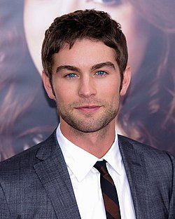 Chace Crawford, 2012