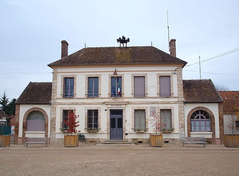 Maisons à vendre à Champigny(89)