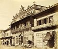 Chandni Chowk, Delhi, 1858.jpg