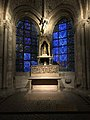 Chapelle Vierge Basilique St Denis St Denis Seine St Denis 2.jpg