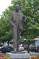 """Charleroi - Monument """"À Jules Destrée"""" - 01.jpg"""