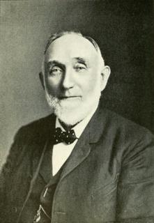 Charles H. Fernald American entomologist, zoologist, naturalist