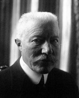 Charles Jonnart - Charles Jonnart