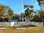 Charleville, Queensland, Australia - Widok na lotn