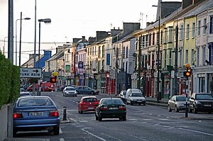 Charleville, County Cork - Charleville town centre