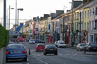 Charleville, County Cork Town in Munster, Ireland