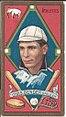 Chas. Bender, Philadelphia Athletics, baseball card portrait LCCN2008677382.jpg