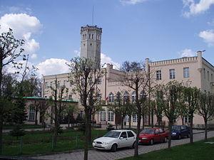 Mysłakowice - Chateau in Mysłakowice