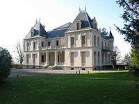 Chateau St BERON 73520.JPG