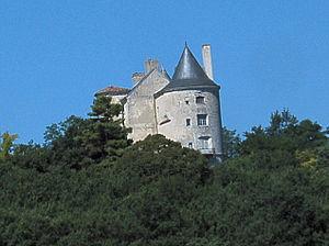 Buzet-sur-Baïse - Château de Buzet