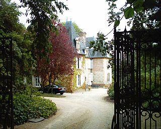 Gonneville-sur-Mer Commune in Normandy, France