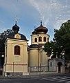 Chełm, dzwonnica, poł. XIX i cerkiew p.w. św. Jana Teologa.jpg