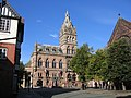 Chester Town Hall ^2 - geograph.org.uk - 561355.jpg